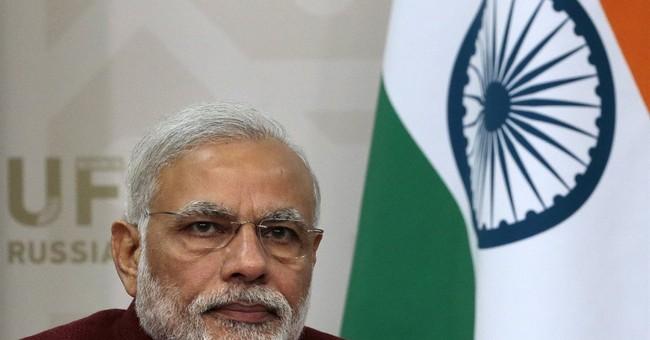 King pigeon pose ahead? Putin tells Indian PM: I'll try yoga