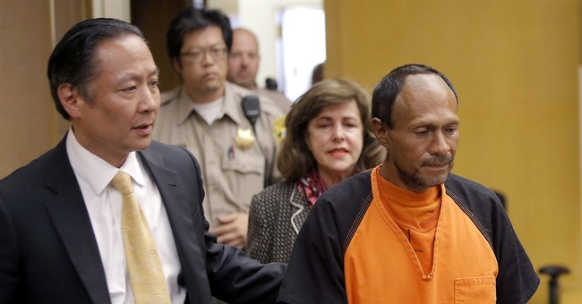 A look at release of the immigrant charged in pier killing