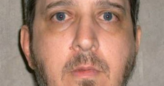 Oklahoma court sets execution dates for 3 death row inmates