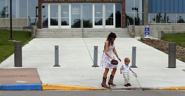 Theater shooting defense attorneys wrapping up Friday