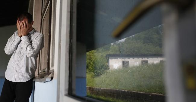 Srebrenica massacre survivor speaks out after 20 years