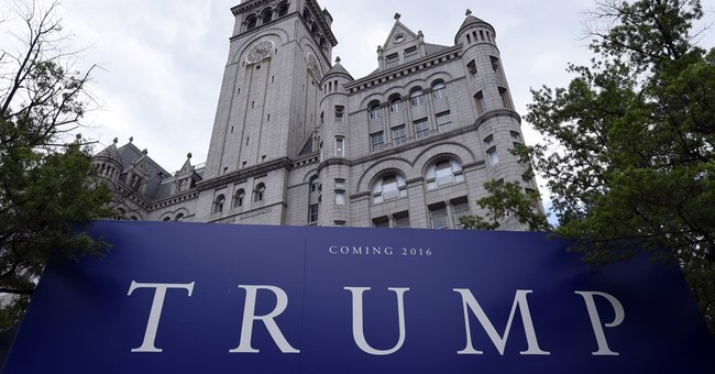 Star chef Jose Andres cancels restaurant for Trump hotel