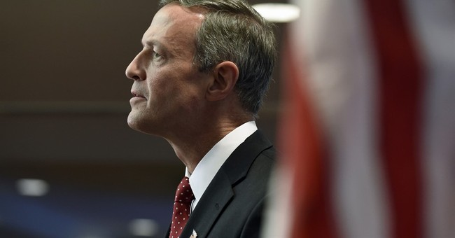 O'Malley lays out plan for debt-free college