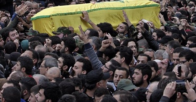 Deadly Israeli strike deals painful blow to Hezbollah, Iran
