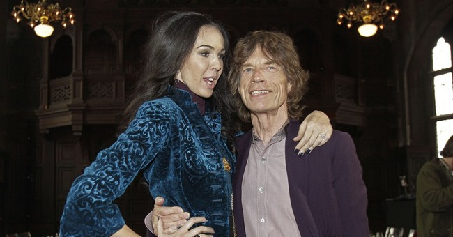 Mick Jagger starts scholarship in honor of L'Wren Scott