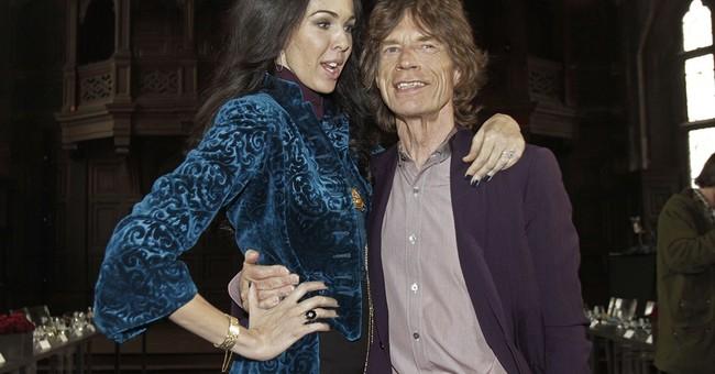 Mick Jagger starts scholarship in honor of L'Wren Scott