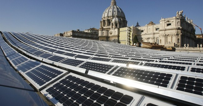Pope's climate-change stand deepens conservatives' distrust