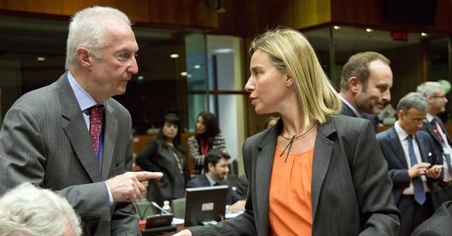EU appeals Hamas court ruling taking group off terror list
