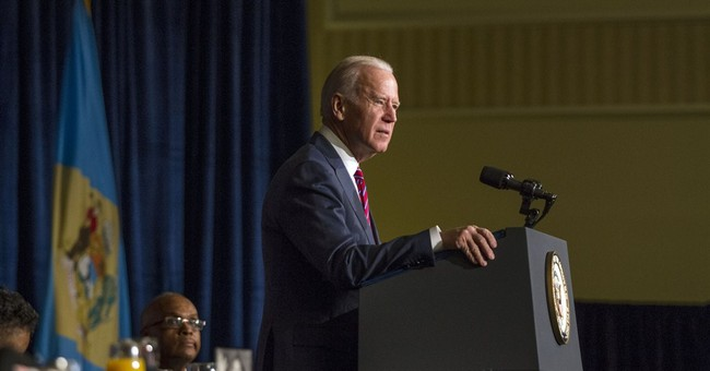 VP Biden says minority communities, police need to heal