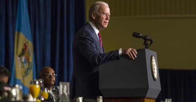 VP Biden says minority communities, police need to heal