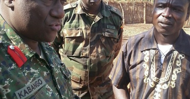 LRA rebel, set for war crimes trial, was a child soldier