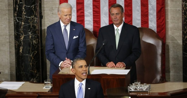 Real state of the union is a snapshot of our lives