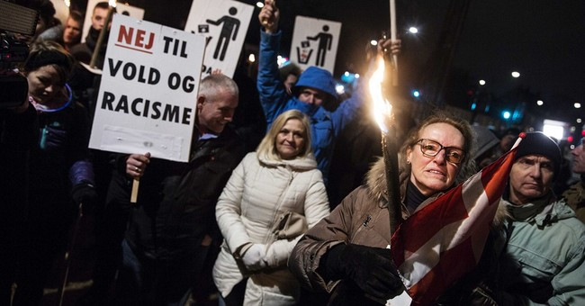 German anti-Islam group vows that it won't be silenced