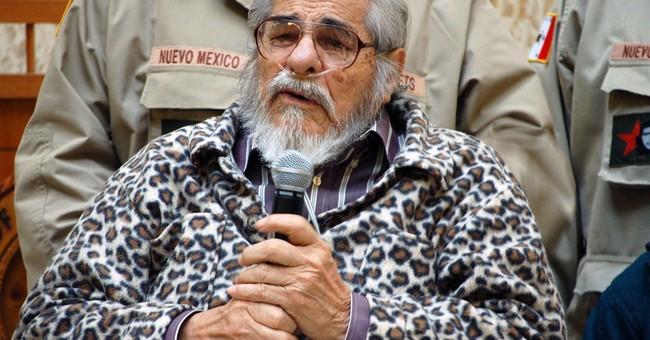 Chicano movement leader Reies Lopez Tijerina dies at 88