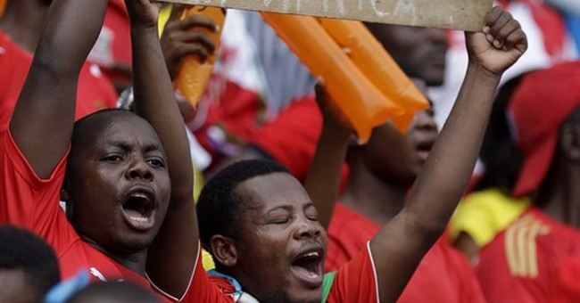 Guinea schools reopen, but Ebola fears still keep many home