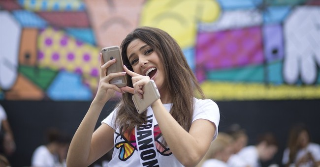 World peace? Try Mideast drama at Miss Universe pageant