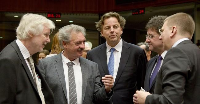 EU won't ease Russia sanctions as Ukraine conflict rages