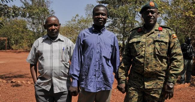 US ambassador: Ugandan rebel commander arrives at ICC