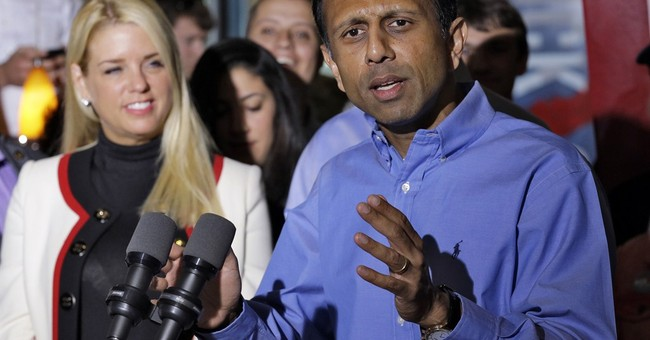 Jindal: Muslims form 'no-go zones' outside civic control