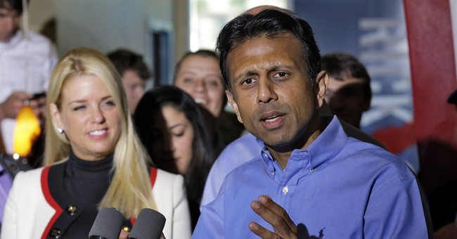 Louisiana's Jindal doubling down on 'no-go zone' assertion