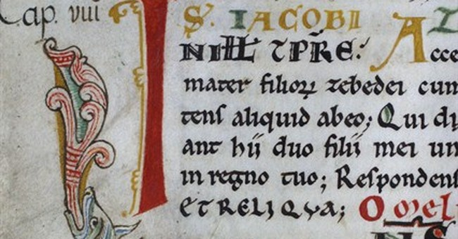 Spain: Church electrician tried for theft of priceless Codex