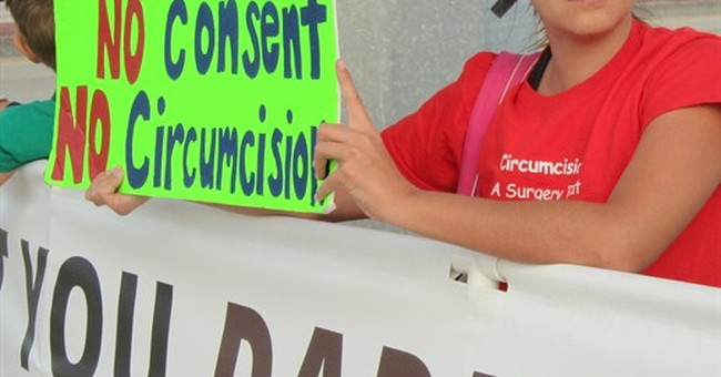 Fla. boy's circumcision spurs lengthy legal battle, protests