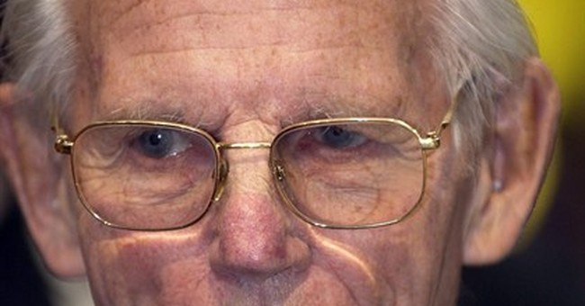 Peter Wallenberg, patriarch of Swedish business empire, dies