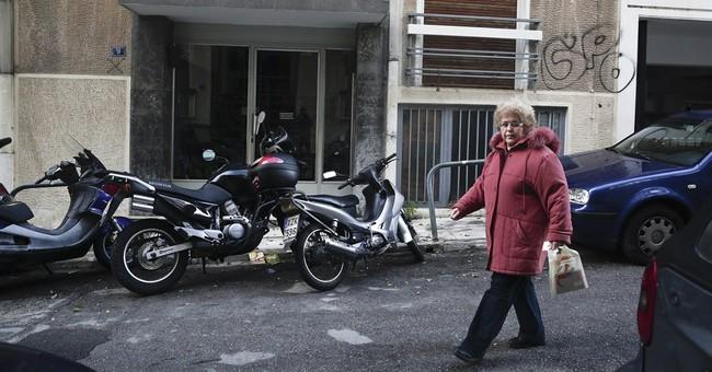 Belgian terrorism suspect to appear before Greek prosecutor