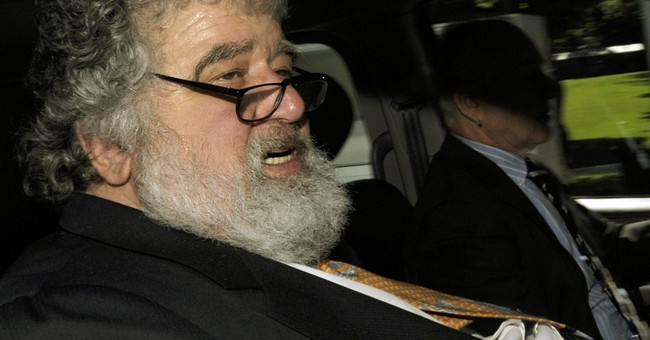 FIFA expels Chuck Blazer for life for bribery, corruption