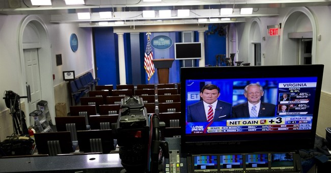 Overflowing GOP presidential field has Fox News in demand