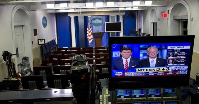 Overflowing GOP presidential field has Fox News in demand