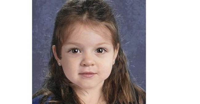 Text, phone hotlines created for tips on dead girl's ID