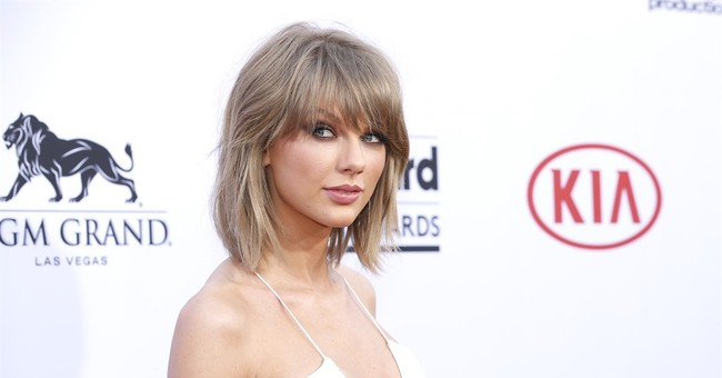 $50,000 given to cancer-stricken girl in Taylor Swift's name