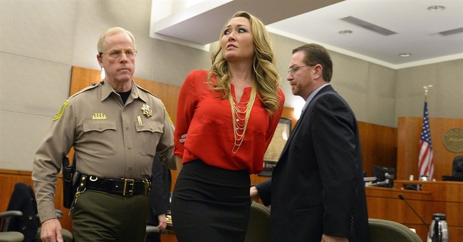 Ex-teacher sentenced to 2 to 30 years in student sex case