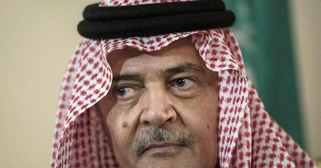 Saud al-Faisal, former Saudi foreign minister, dies
