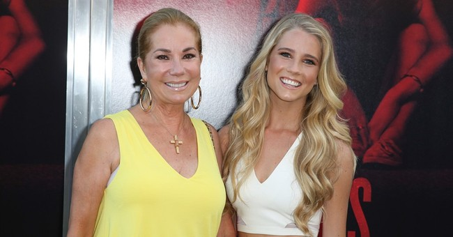 Cassidy Gifford hopes to prove acting chops in 'The Gallows'