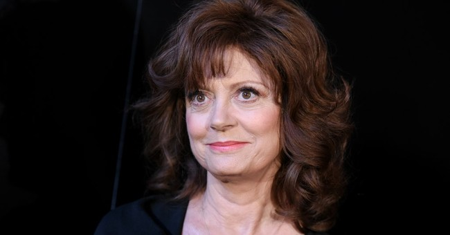 Sarandon joins Nolte for Epix TV's 2016 political satire