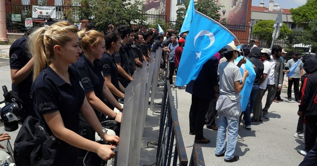 Thailand condemned for repatriation of 109 Uighurs to China
