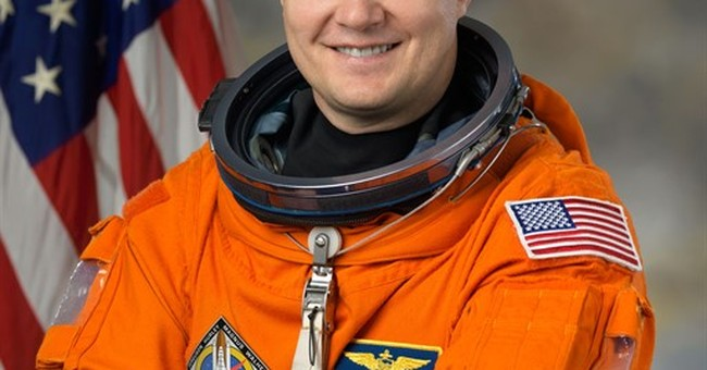 NASA picks 4 astronauts to fly 1st commercial space missions