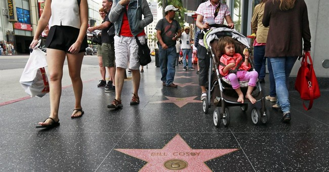 Activists call for removal of Cosby star from Walk of Fame