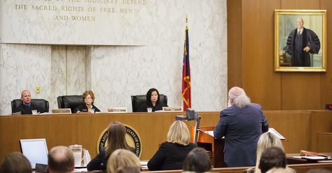 Can KKK 'adopt a highway'? Appellate court considers matter