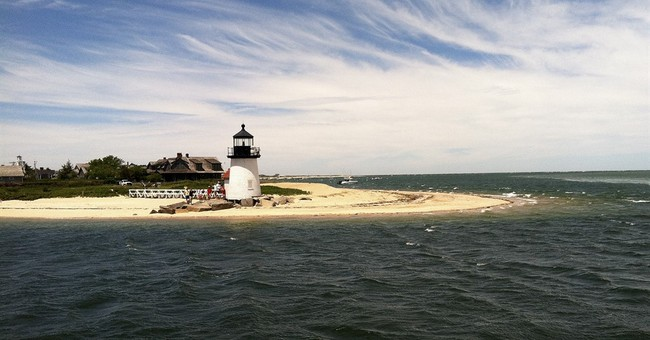 Essentials: Nantucket offers summer visitors whale of a time