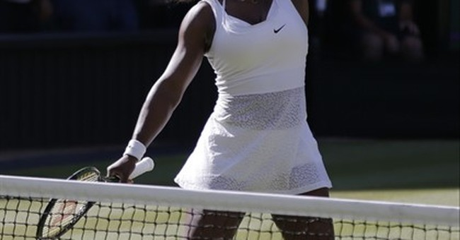 Wimbledon Lookahead: Williams seeks 21st major, Muguruza 1st