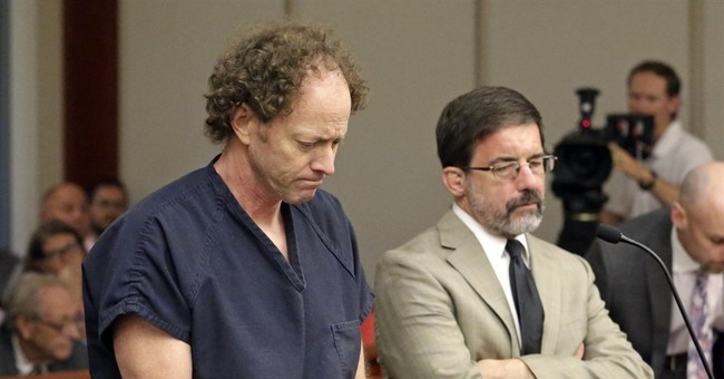 Son of Utah doctor cheers father's prison term in killing