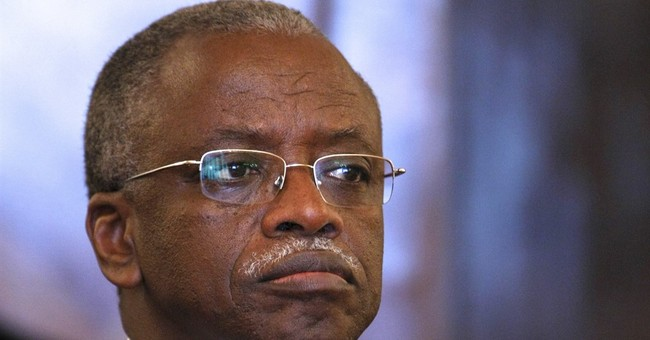 Ugandan police detain the president's 2 top opponents