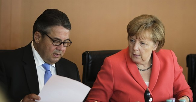 Germany's trade surplus hits new record as exports rise