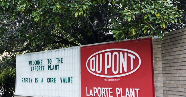 US agency: Deaths show DuPont has 'failed' safety program