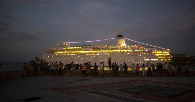 Cuba announces 5-fold spike in cruise tourism since 2012