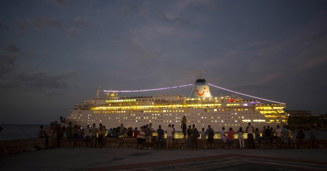 Cuba announces 5-fold spike in cruise tourism since 2012