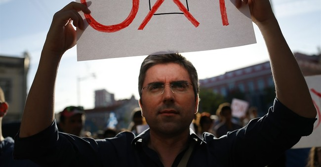 Easier terms for Greece could open a can of worms in Europe